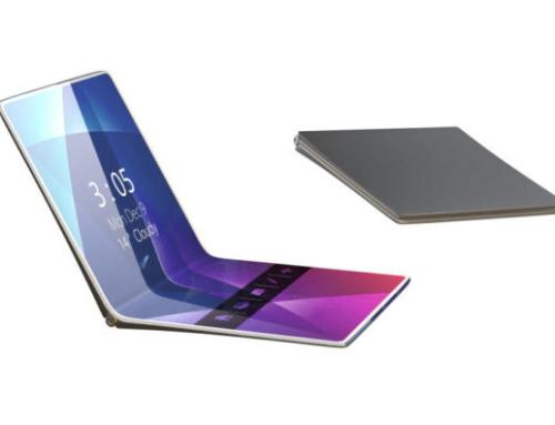 ลือ Apple ร่วมกับ LG พัฒนา iPhone หน้าจอพับได้