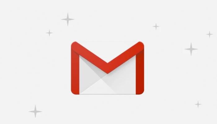เตรียมพบกับ  แอป Gmail  ปรับโฉมเป็น Material Design